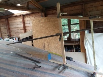 fake propshaft scaffolding 2