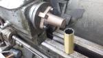 Cutlass Bearing Housing Casting and Cutlass bearing