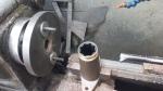 Completed Cutlass Bearing