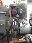 Rambaudi Mill Gearbox Servicing