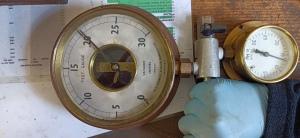 vac gauge calibration