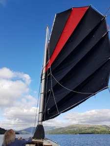 Befur Sailing